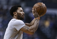 Derrick Rose picture G1684631