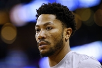 Derrick Rose picture G1684634