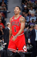 Derrick Rose picture G1684638