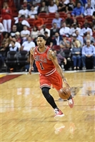Derrick Rose picture G1684643