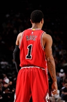Derrick Rose picture G1684646