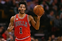 Derrick Rose picture G1684656