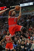 Derrick Rose picture G1684658