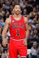 Derrick Rose picture G1684660