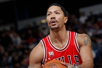 Derrick Rose picture G1684665