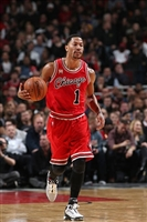 Derrick Rose picture G1684669