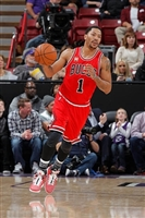 Derrick Rose picture G1684672