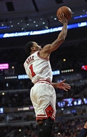 Derrick Rose picture G1684673