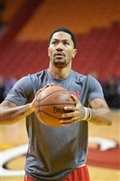 Derrick Rose picture G1684675