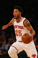 Derrick Rose picture G1684676