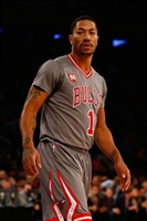 Derrick Rose picture G1684688