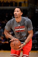Derrick Rose picture G1684695