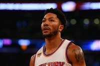 Derrick Rose picture G329087