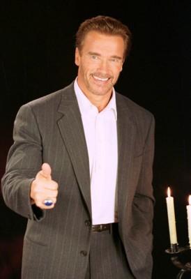 Arnold Schwarzenegger poster G168621