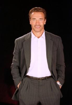 Arnold Schwarzenegger poster G168626
