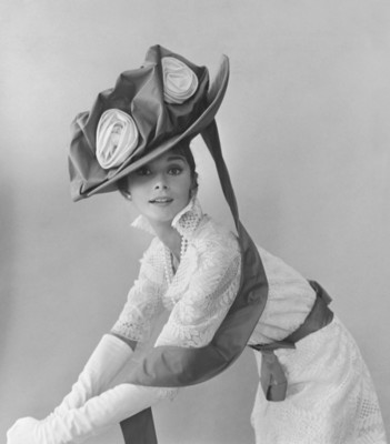 Audrey Hepburn poster G168722