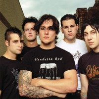 Avenged Sevenfold picture G168756