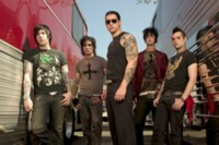 Avenged Sevenfold picture G168770