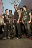 Avenged Sevenfold picture G168771