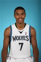 Ramon Sessions picture G1687716