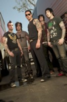 Avenged Sevenfold picture G168772