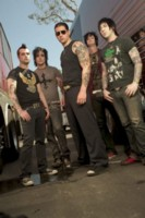 Avenged Sevenfold picture G168775