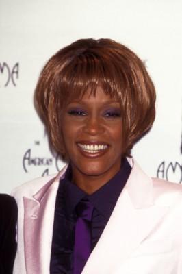 Whitney Houston poster G169070