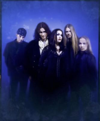 Tarja Turunen poster G170115