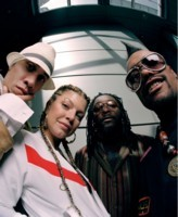 The Black Eyed Peas picture G170548