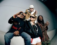 The Black Eyed Peas picture G170551