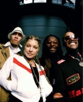 The Black Eyed Peas picture G170552