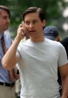 Tobey Maguire picture G170691