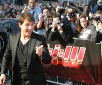 Tom Cruise picture G170716