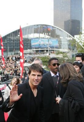 Tom Cruise poster G170725