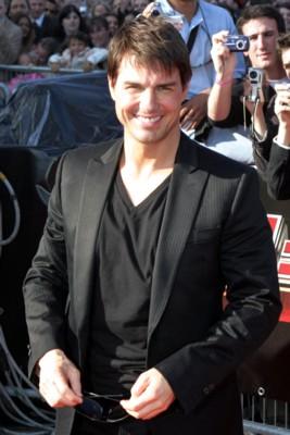 Tom Cruise poster G170726