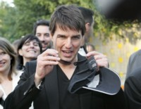 Tom Cruise picture G170727