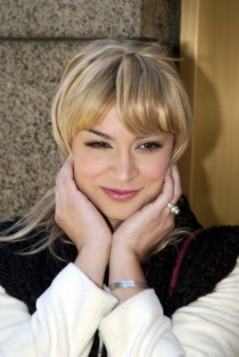 Samaire Armstrong poster G171232