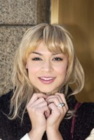 Samaire Armstrong picture G171236