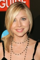 Sarah Chalke picture G171434