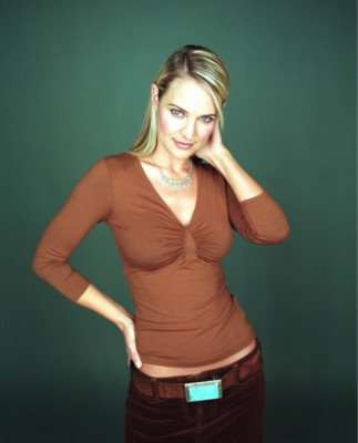 Sharon Case poster G172804