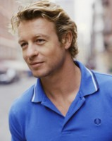 Simon Baker picture G173112