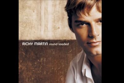 RICKY MARTIN poster G175249