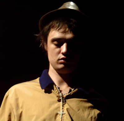 Pete Doherty poster G177093