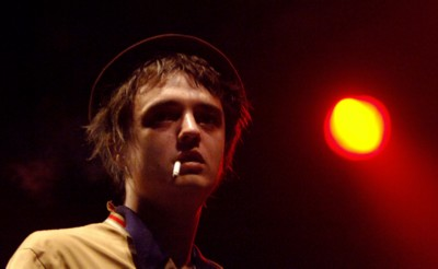 Pete Doherty poster G177094