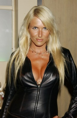 Nancy Sorrell poster G178019