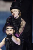 Madonna picture G178964