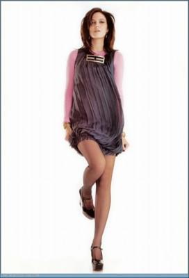 Mandy Moore Elle poster G179483
