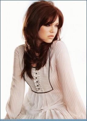 Mandy Moore Elle poster G179484