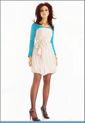 Mandy Moore Elle poster G179485