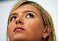 Maria Sharapova picture G179900